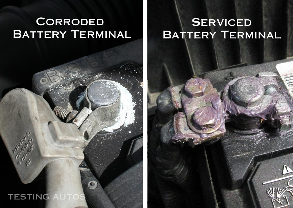 When does a car battery need to be replaced?