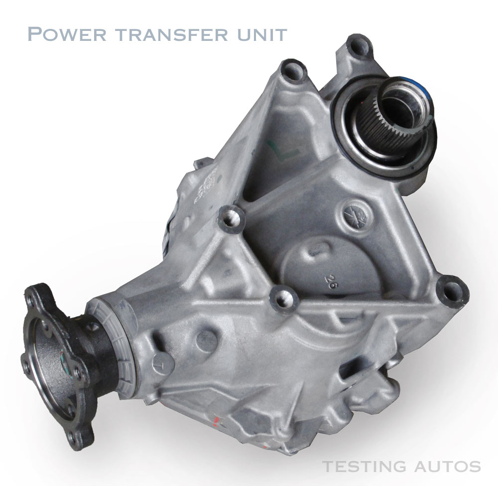 When transfer case oil should be changed?