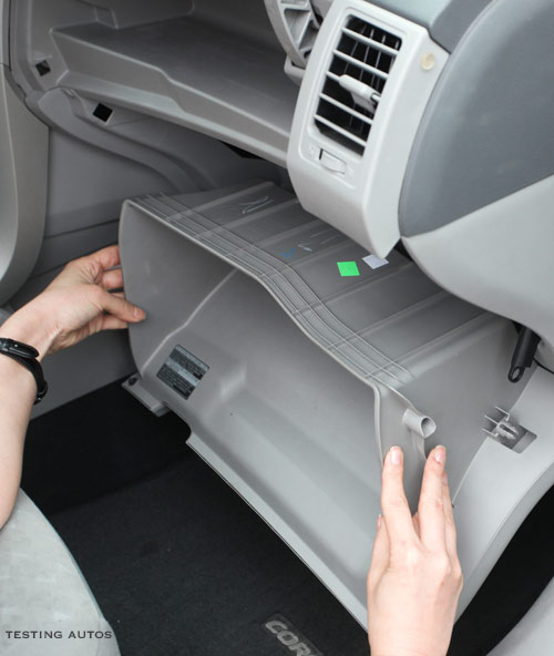 when a cabin filter should be replaced in a car. Black Bedroom Furniture Sets. Home Design Ideas