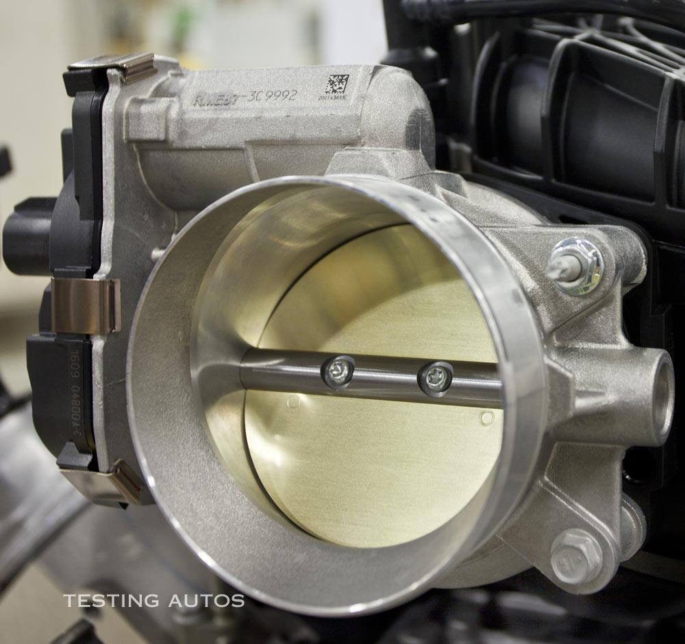 When Does A Throttle Body Need To Be Serviced