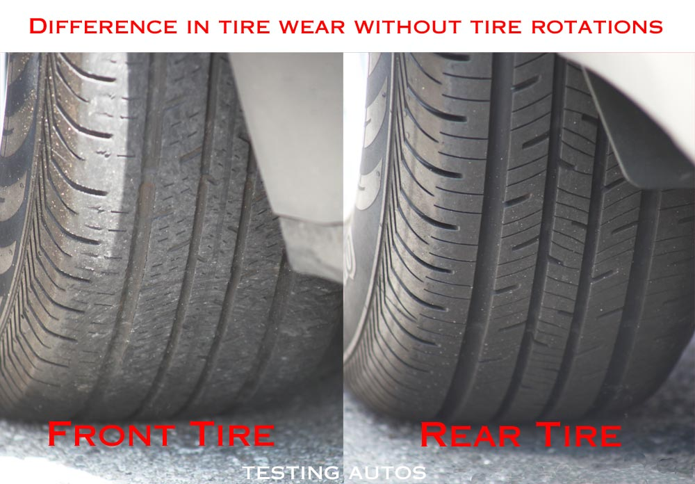 How Often To Rotate Tires >> How Often Should Tires Be Rotated