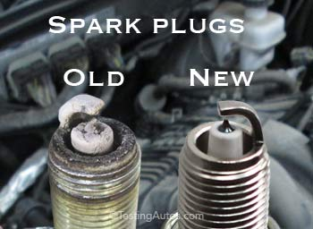 When do spark plugs need to be replaced