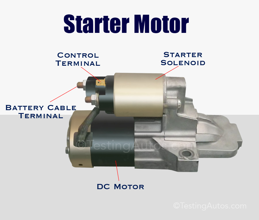 gm starter solenoid wiring when does the starter motor need to be replaced   starter motor need to be replaced