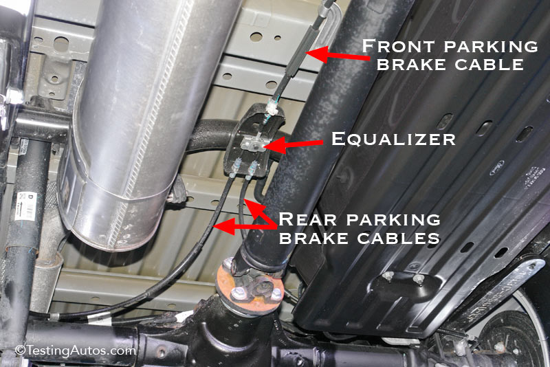 When Do Parking Brake Cables Need Replacing
