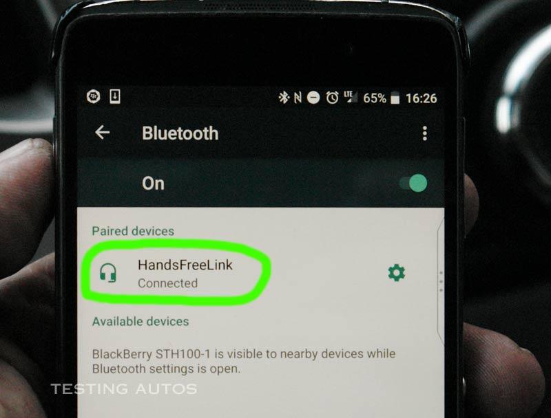 Why A Phone Won T Pair With A Car Bluetooth