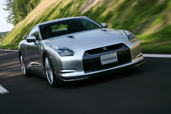 What makes Nissan GT-R so fast – technology explained
