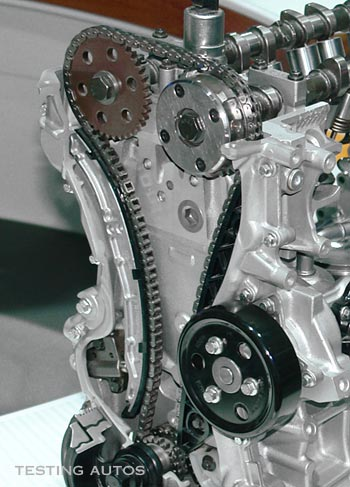 Car Timing Belt >> When does the timing chain need to be replaced?