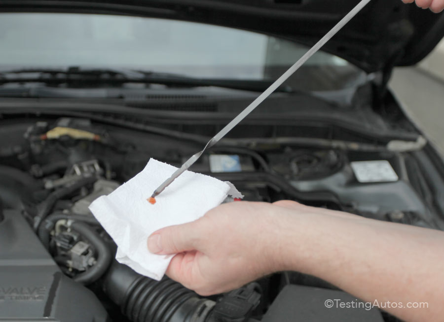 How To Drain Transmission Fluid >> When You Should Or Shouldn T Change Your Automatic