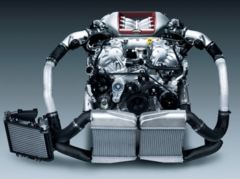 what makes nissan gt r so fast technology explained rh testingautos com