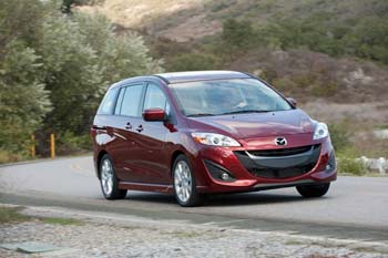 2006 2015 Mazda5 Reported Problems Gas Mileage Engine Maintenance