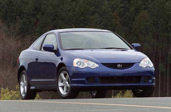 The RSX Is A Small Two Door Front Wheel Drive Hatchback That Comes With An  Excellent K20 2.0L 4 Cylinder I VTEC Engine. The Base Model Offers 160  Horsepower ...
