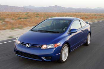 Honda Civic Si