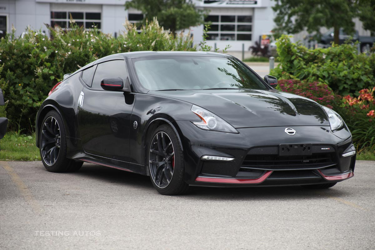 Top 10 Sports Cars Under $20,000